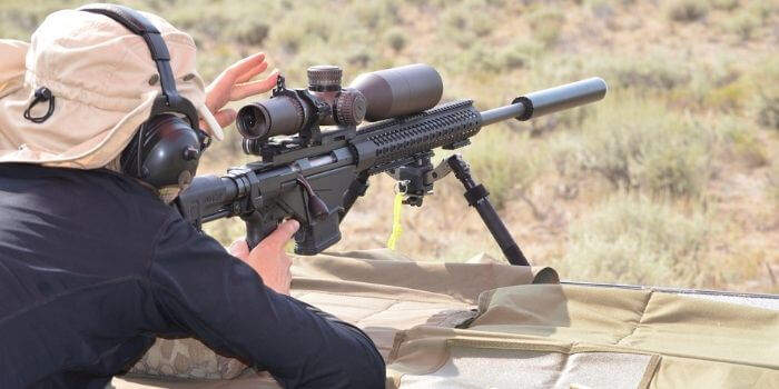 FFP vs SFP Riflescopes