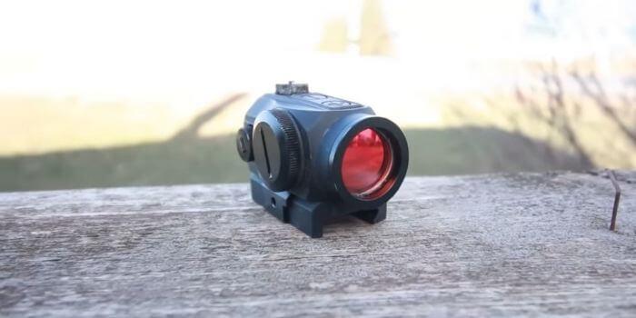 Best AK Red Dot